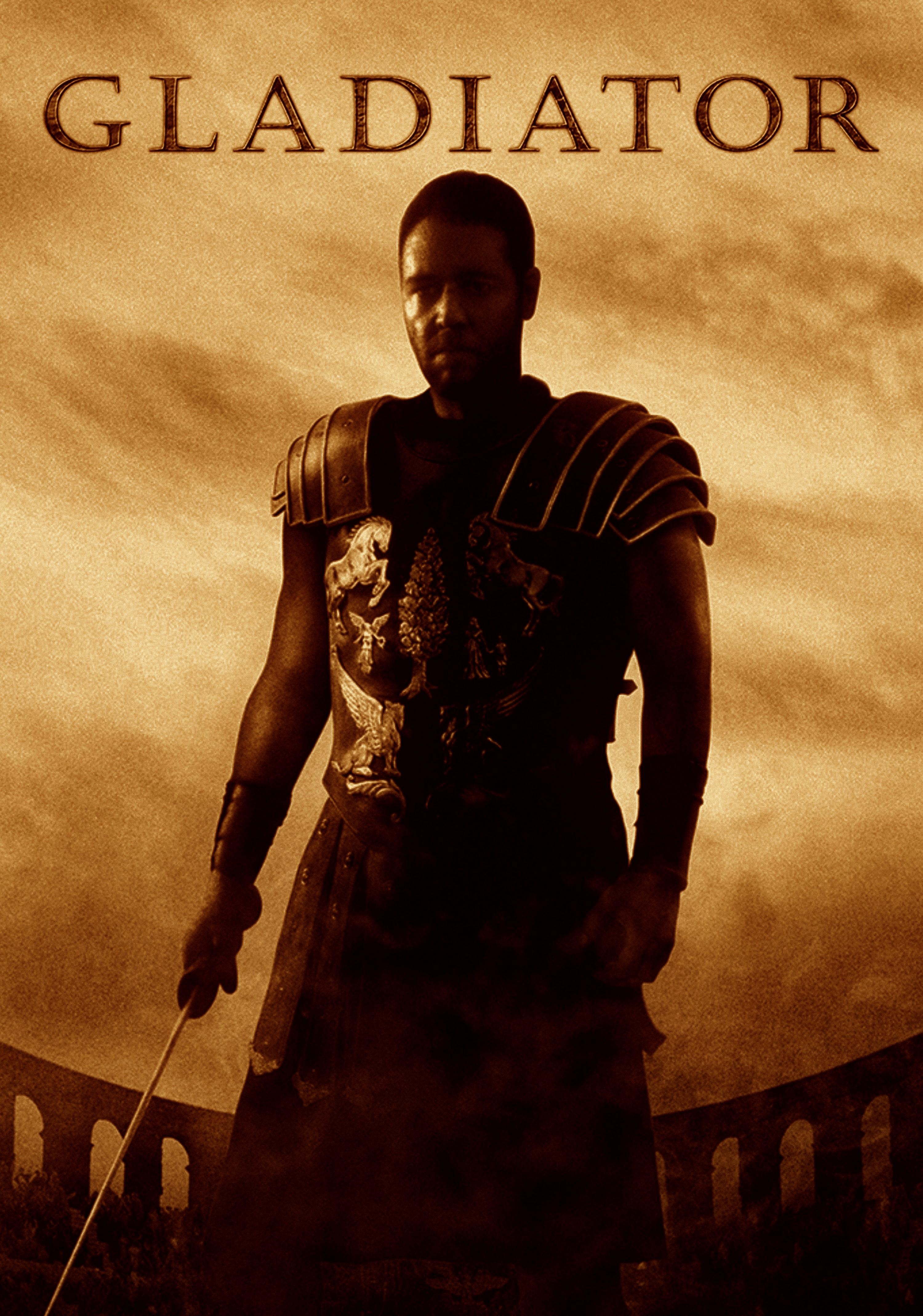 gladiator 200